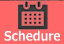 Schedure